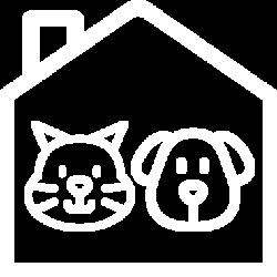 ペット可物件専門サイト ペトスム